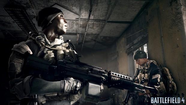 Battlefield 4, Release, Screenshot, Image, Dice, Releasedate, Datum, BF4
