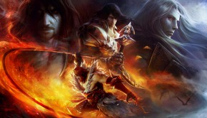 Castlevania, Lords of Shadow, Mirrors of Fate, Recension, Screenshot