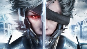 Metal Gear, Rising Revengeance, Recension, PS3, Xbox,