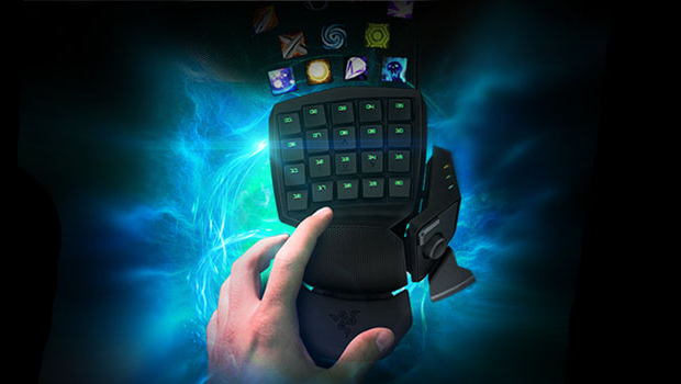 Razer, Orbweaver, Kontroll, Pc, Gaming, Test,