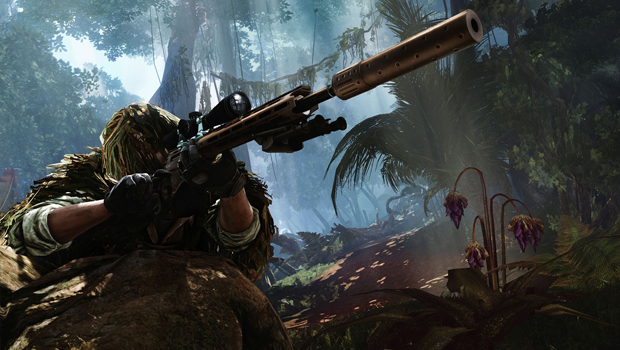 Sniper Ghost Warrior 2, Screenshot, Bild, Recension, Review