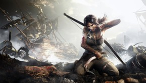 Tomb Raider, Hunter, Recension, Betyg, Screenshot