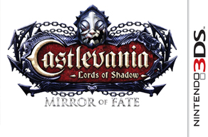 Castlevania Lords of Shadow Mirrors of Fate