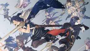 Fire Emblem Awakening, Recension, Review, Nintendo, 3DS