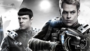 Star Trek, Game, Spel, Xbox 360, PS3, Recension, Review
