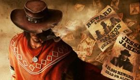 call of juarez, gunslinger, recension, videorecension, review,