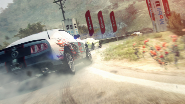 Grid 2, Screenshot, Recension, Betyg, Review, PS3, Xbox 360, PC