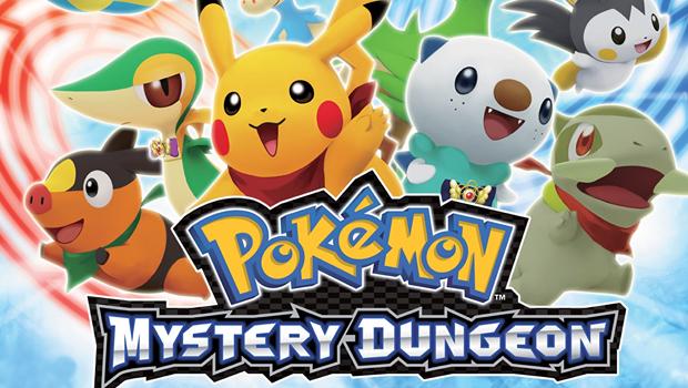 Pokemon, Myster Dungeon, Recension, Betyg, 3DS, Nintendo,