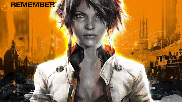 Remember Me, Nilin, Recension, Review, Xbox 360, PS3, Game, Spel,
