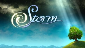 Storm, Xbox 360, XBLA, Recension, Review, Arcade, Screenshot, Bild