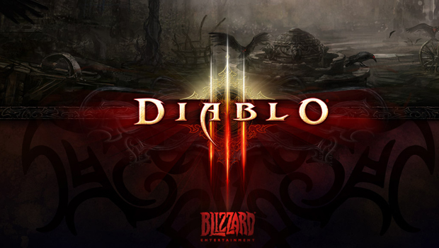 Diablo 3, Console, Konsol, PS3, Xbox 360, Test, Intryck