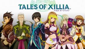 Tales of Xillia, PS3, Playstation 3, jRPG, RPG, Recension, Review