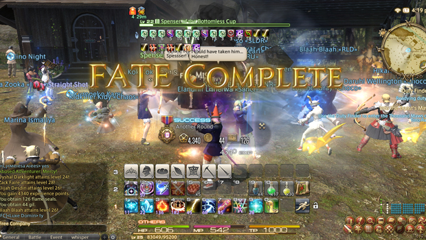 final fantasy xiv, realm reborn, fate event