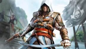 Assassins Creed IV, Black Flag, Recension, Omslag, Cover