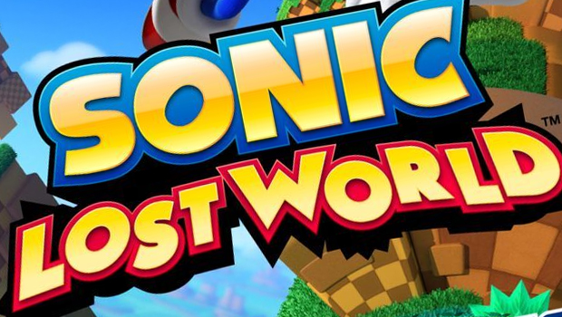 Sonic, Lost World, Recension, Review, Logo, Header, Betyg, Wii U, 3DS